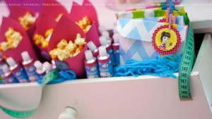 LalaLoopsy themed birthday party via Kara's Party Ideas KarasPartyIdeas.com #lalaloopsy #nanjaloopsy #birthday #party #ideas #cake #supplies #idea #favors #table #dessert (1) (15)