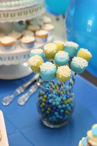 Little Gentelman #Baby #Shower via Kara's #Party #Ideas KarasPartyIdeas.com #man #mustache #tie (9)