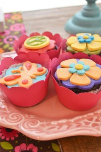 Hippie Bohemian OWL themed birthday party via Kara's Party Ideas KarasPartyIdeas.com (3)