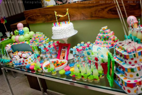 Kara S Party Ideas Katy Perry Music Girl Themed Party