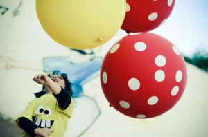 Monster themed birthday party via Kara's Party Ideas | KarasPartyIdeas.com #monster #birthday #party #ideas (6)