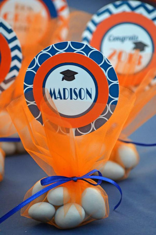 Graduation Party via Kara's Party Ideas | KarasPartyIdeas.com #grad #graduation #party #ideas (32)