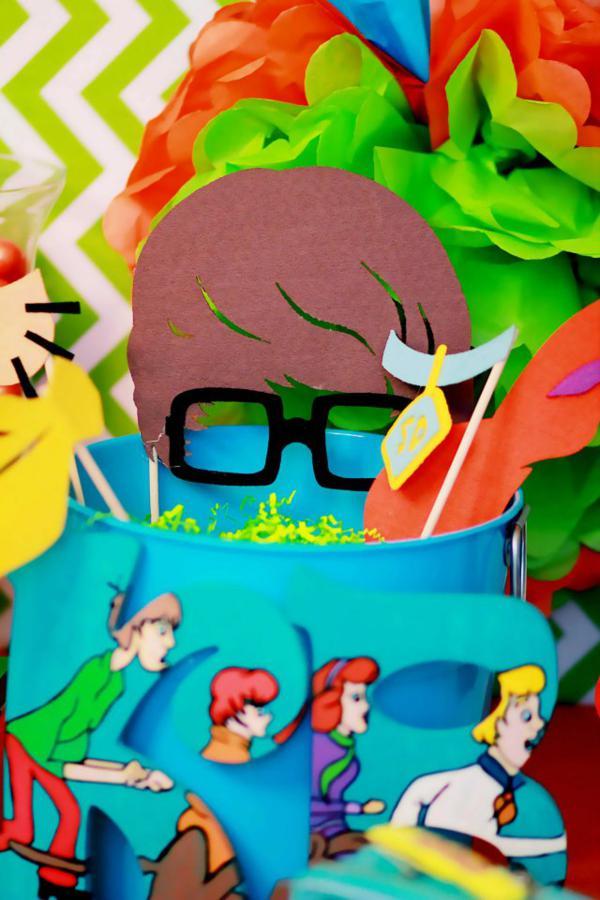 Kara\'s Party Ideas Scooby Doo Boy Themed Birthday Party Planning ...