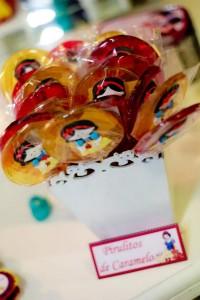 Snow White Birthday Party via Kara's Party Ideas | KarasPartyIdeas.com #snow #white #disney #princess #party #ideas (5)