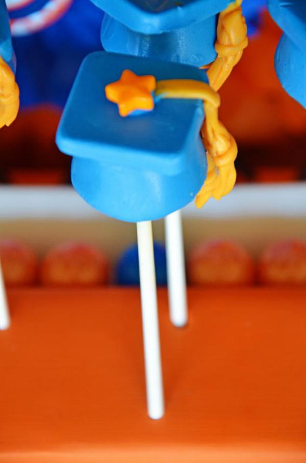 Graduation Party via Kara's Party Ideas | KarasPartyIdeas.com #grad #graduation #party #ideas (30)