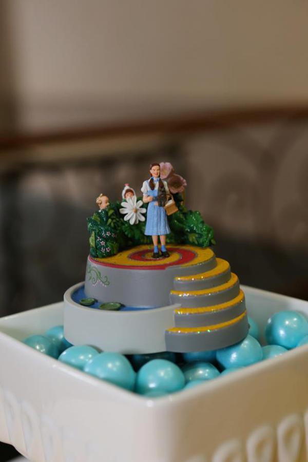 Rainbow Wedding Cakes 55 Cool Share
