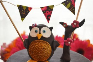 Hippie Bohemian OWL themed birthday party via Kara's Party Ideas KarasPartyIdeas.com (32)