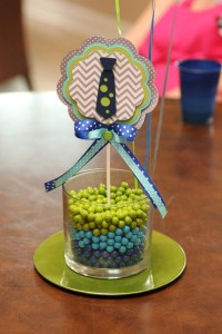 Little Gentelman #Baby #Shower via Kara's #Party #Ideas KarasPartyIdeas.com #man #mustache #tie (27)