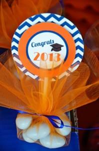 Graduation Party via Kara's Party Ideas | KarasPartyIdeas.com #grad #graduation #party #ideas (26)