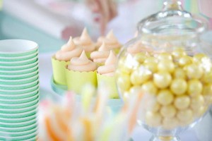 Ice Cream Shoppe Party via Kara's Party Ideas | KarasPartyIdeas.com #ice #cream #shoppe #party #ideas #summer #cake (1)