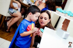 Superhero birthday party via Kara's Party Ideas | KarasPartyIdeas.com #super #hero (3)