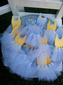 Tutus or Ties? Gender Reveal Party! Via Kara's Party Ideas KarasPartyIdeas.com #baby #shower #gender #reveal #ideas #party #tutus #ties #boy #girl #idea (31)