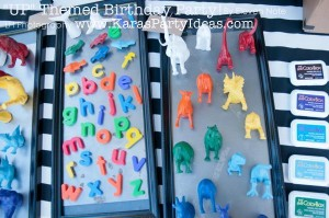 Disney's UP themed birthday party via Kara's Party Ideas | KarasPartyIdeas.com #up #themed #birthday #party #planning #ideas #cake #disney #decor #supplies #shop #idea (12)
