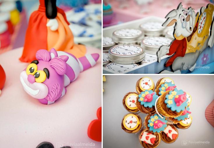 Kara S Party Ideas Alice In Wonderland Birthday Party Planning