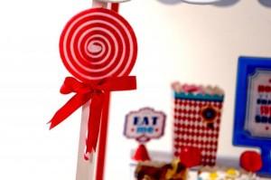 Boy themed Sweet Shoppe Candy Shop party via Kara's Party Ideas KarasPartyIdeas.com #candy #shoppe #shop #sweet #boy #birthday #party (3)
