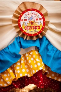 Vintage Donald Duck County Fair Party via Kara's Party Ideas | KarasPartyIdeas.com #vintage #donald #duck #county #fair #party (88)