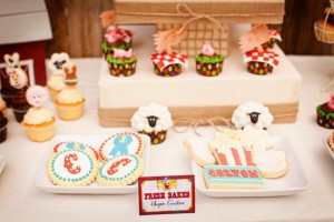 Vintage Donald Duck County Fair Party via Kara's Party Ideas | KarasPartyIdeas.com #vintage #donald #duck #county #fair #party (87)