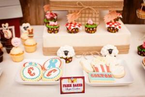 Vintage Donald Duck County Fair Party via Kara's Party Ideas | KarasPartyIdeas.com #vintage #donald #duck #county #fair #party (87)