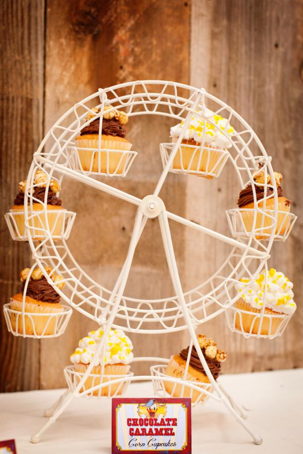 Vintage Donald Duck County Fair Party via Kara's Party Ideas | KarasPartyIdeas.com #vintage #donald #duck #county #fair #party (86)