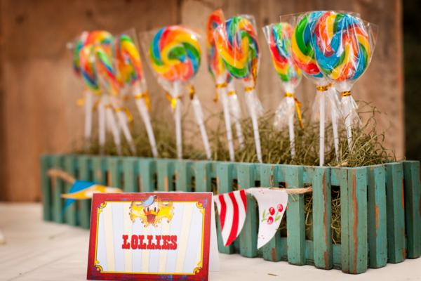 Vintage Donald Duck County Fair Party via Kara's Party Ideas | KarasPartyIdeas.com #vintage #donald #duck #county #fair #party (85)