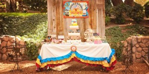 Vintage Donald Duck County Fair Party via Kara's Party Ideas | KarasPartyIdeas.com #vintage #donald #duck #county #fair #party (82)