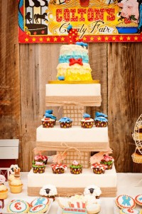 Vintage Donald Duck County Fair Party via Kara's Party Ideas | KarasPartyIdeas.com #vintage #donald #duck #county #fair #party (80)
