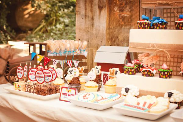 Vintage Donald Duck County Fair Party via Kara's Party Ideas | KarasPartyIdeas.com #vintage #donald #duck #county #fair #party (79)