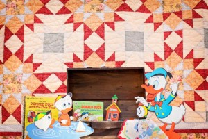 Vintage Donald Duck County Fair Party via Kara's Party Ideas | KarasPartyIdeas.com #vintage #donald #duck #county #fair #party (50)