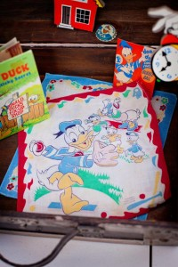 Vintage Donald Duck County Fair Party via Kara's Party Ideas | KarasPartyIdeas.com #vintage #donald #duck #county #fair #party (49)