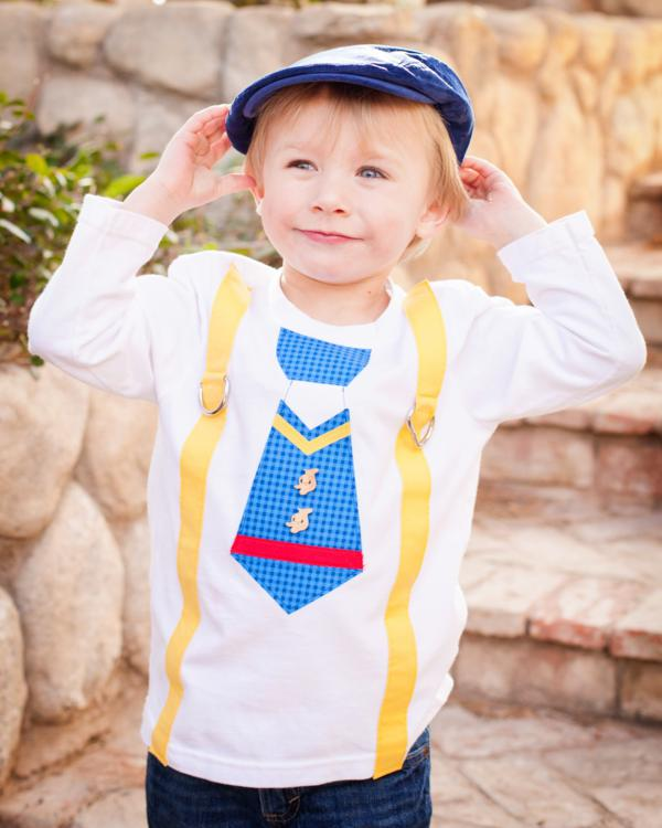 Vintage Donald Duck County Fair Party via Kara's Party Ideas | KarasPartyIdeas.com #vintage #donald #duck #county #fair #party (39)