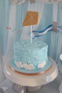 Kite + Hot Air Balloon Party via Kara's Party Ideas | KarasPartyIdeas.com #kite #balloon #party #birthday #ideas (11)