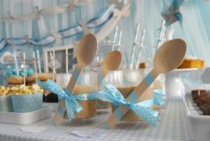 Kite + Hot Air Balloon Party via Kara's Party Ideas   KarasPartyIdeas.com #kite #balloon #party #birthday #ideas (9)