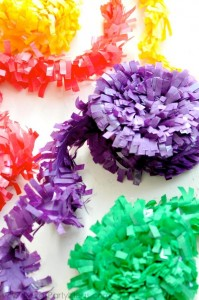 Cinco de Mayo Fiesta DIY Party Hat Pull String Pinata's via Kara's Party Ideas KarasPartyIdeas.com (12)