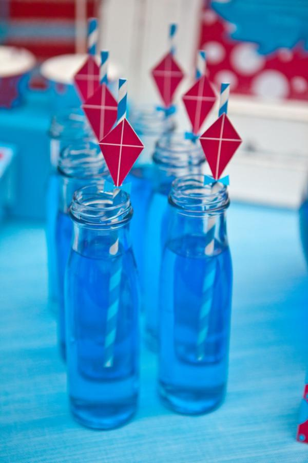 Dr. Seuss Party via Kara's Party Ideas | KarasPartyIdeas.com #Seuss #birthday #party #ideas (12)