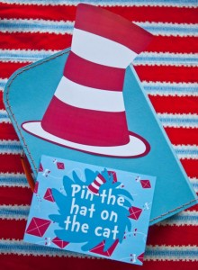 Dr. Seuss Party via Kara's Party Ideas | KarasPartyIdeas.com #Seuss #birthday #party #ideas (10)