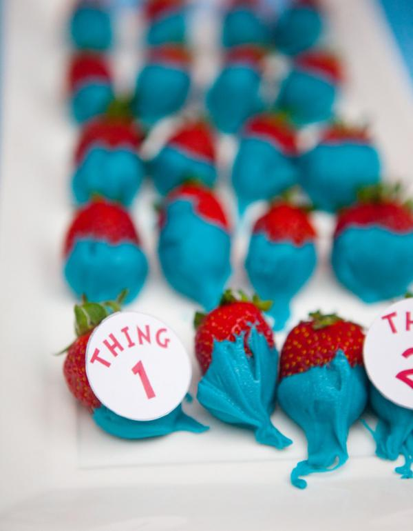 Dr Seuss themed party baby shower party supplies idea planning