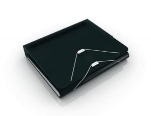 Duo Binder Organizer Folder 3 ring Filing system via Kara's Party Ideas | KarasPartyIdeas.com (15)