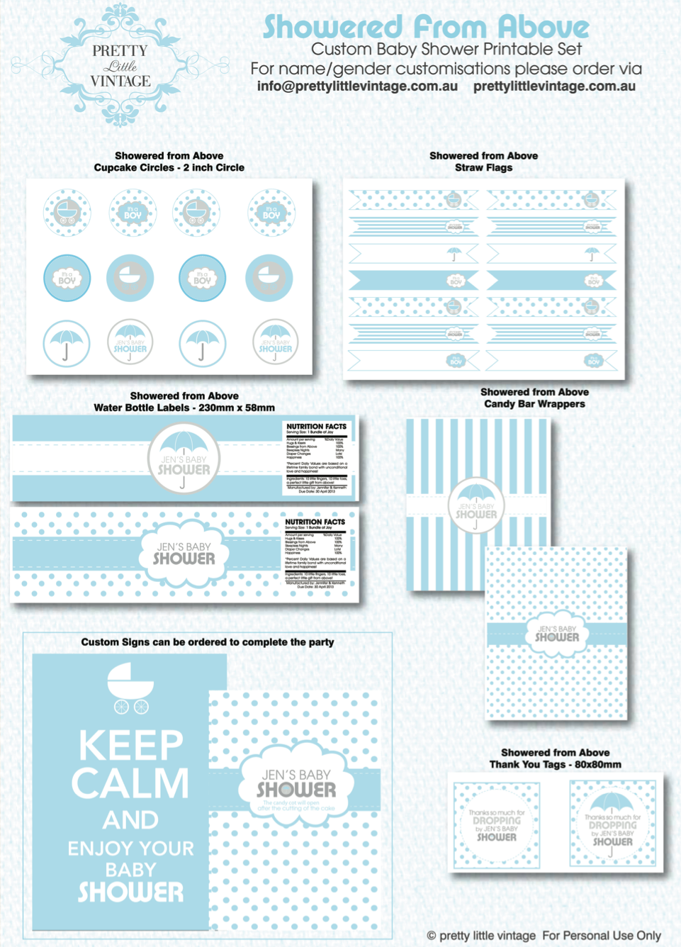 ... Free Printable Baby Shower Games Frugal Fanatic. Updated: ...