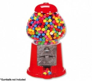 GumBall machine_thumb