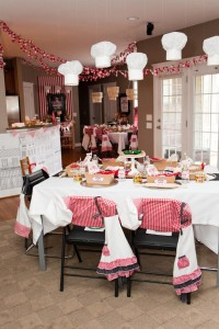 Pizzeria Little Chef themed pizza party via Kara's Birthday Party Ideas KarasPartyIdeas.com #little #chef #pizza #pizzeria #themed #boy #party #ideas #cake #idea #printables #supplies #decorations #kids #activities #favors (145)