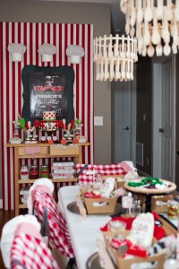 Pizzeria Little Chef themed pizza party via Kara's Birthday Party Ideas KarasPartyIdeas.com #little #chef #pizza #pizzeria #themed #boy #party #ideas #cake #idea #printables #supplies #decorations #kids #activities #favors (135)