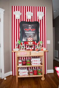 Pizzeria Little Chef themed pizza party via Kara's Birthday Party Ideas KarasPartyIdeas.com #little #chef #pizza #pizzeria #themed #boy #party #ideas #cake #idea #printables #supplies #decorations #kids #activities #favors (127)
