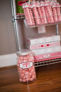 Pizzeria Little Chef themed pizza party via Kara's Birthday Party Ideas KarasPartyIdeas.com #little #chef #pizza #pizzeria #themed #boy #party #ideas #cake #idea #printables #supplies #decorations #kids #activities #favors (117)