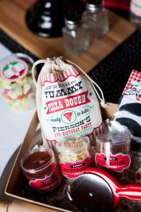 Pizzeria Little Chef themed pizza party via Kara's Birthday Party Ideas KarasPartyIdeas.com #little #chef #pizza #pizzeria #themed #boy #party #ideas #cake #idea #printables #supplies #decorations #kids #activities #favors (65)