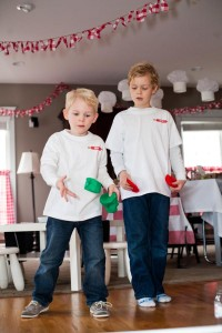 Pizzeria Little Chef themed pizza party via Kara's Birthday Party Ideas KarasPartyIdeas.com #little #chef #pizza #pizzeria #themed #boy #party #ideas #cake #idea #printables #supplies #decorations #kids #activities #favors (53)