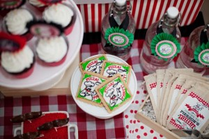 Pizzeria Little Chef themed pizza party via Kara's Birthday Party Ideas KarasPartyIdeas.com #little #chef #pizza #pizzeria #themed #boy #party #ideas #cake #idea #printables #supplies #decorations #kids #activities #favors (39)