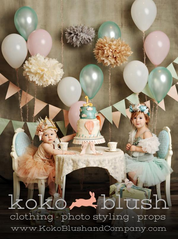Koko Blush & Co $150 Giveaway via Kara's Party Ideas | KarasPartyIdeas.com #boutique #kids #clothes #giveaway #party (5)