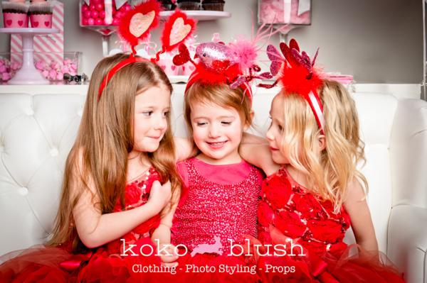 Koko Blush & Co $150 Giveaway via Kara's Party Ideas | KarasPartyIdeas.com #boutique #kids #clothes #giveaway #party (3)