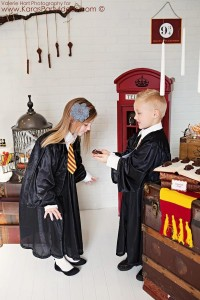 Harry Potter themed birthday party idea via Kara's Party Ideas | KarasPartyIdeas.com #harry #potter #decorations #printables #invitation #party #supplies #idea #cake #cupcakes #activities (29)
