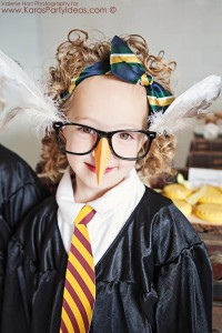 Harry Potter themed birthday party idea via Kara's Party Ideas | KarasPartyIdeas.com #harry #potter #decorations #printables #invitation #party #supplies #idea #cake #cupcakes #activities (24)